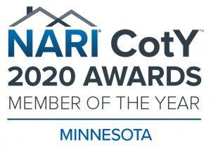 NARI Member of the Year